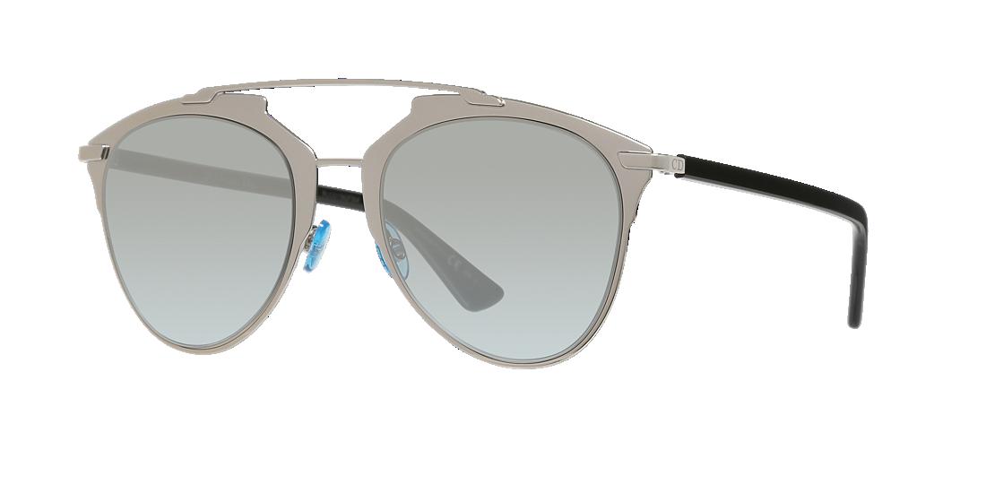 e78a16ac4d70 Christian Dior CD000616 52 Blue   Black Sunglasses