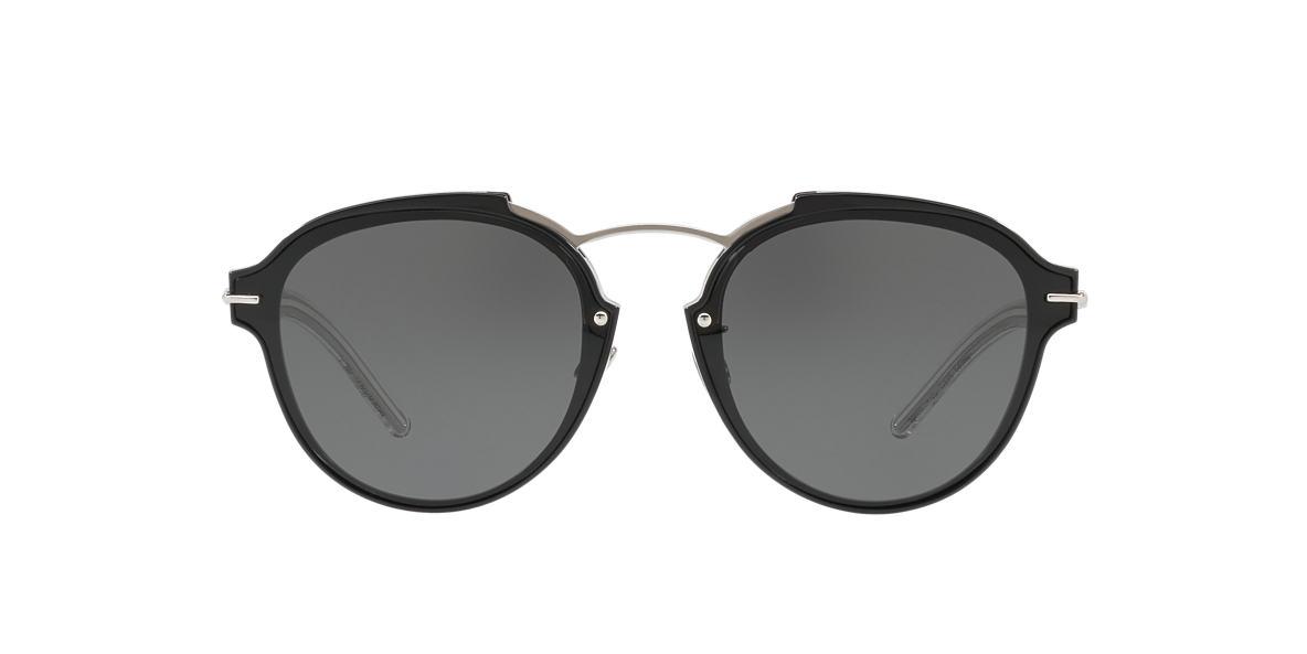 Black DIORECLAT Grey-Black  60