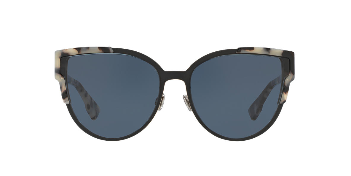 Tortoise Cd Wildly Dior Blue  60