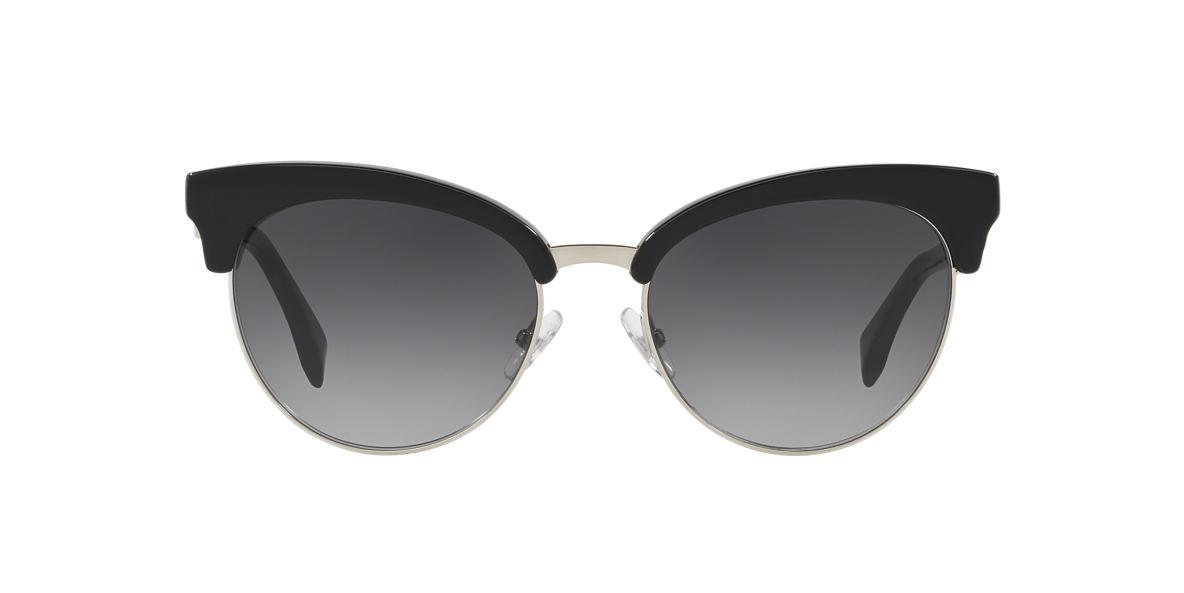 Black FN000345 Grey-Black  55