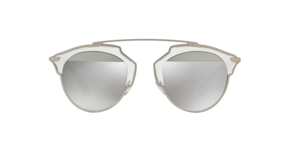 Silver DIORSOREAL Silver  48