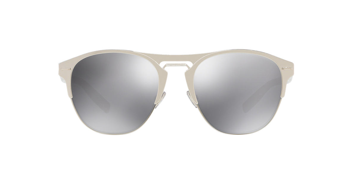 Grey DIORCHRONO Silver  65