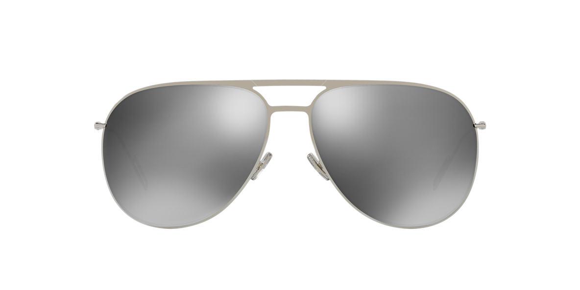 Silver Cd Dior02055 Silver  59