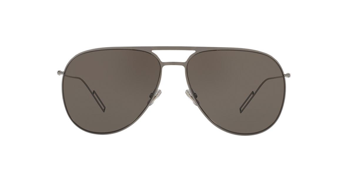 Gunmetal Cd Dior02055 Brown  59