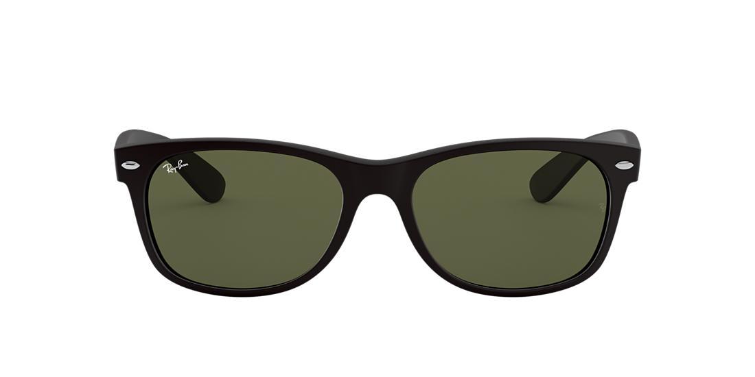351447d4895 Óculos de Sol Ray-Ban RB2132 New Wayfarer Fosco