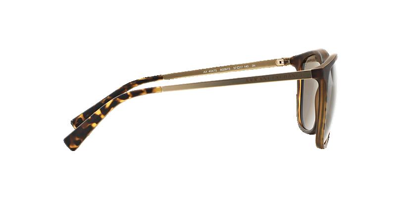 e2628fa4ce7c2 Óculos de Sol Armani Exchange AX4047SL