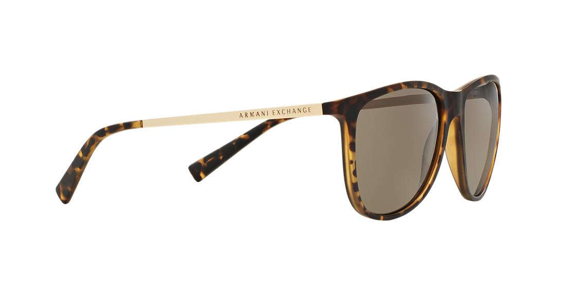 Óculos de Sol Armani Exchange AX4047SL   Sunglass Hut 0bd6159146