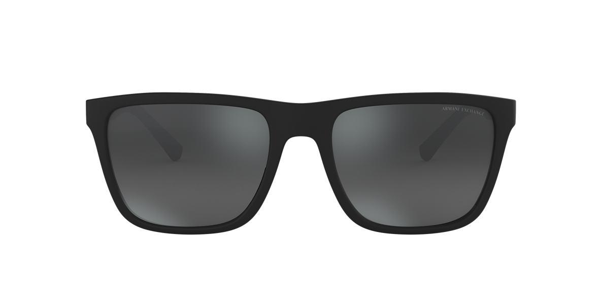 Black AX4080S Silver  57