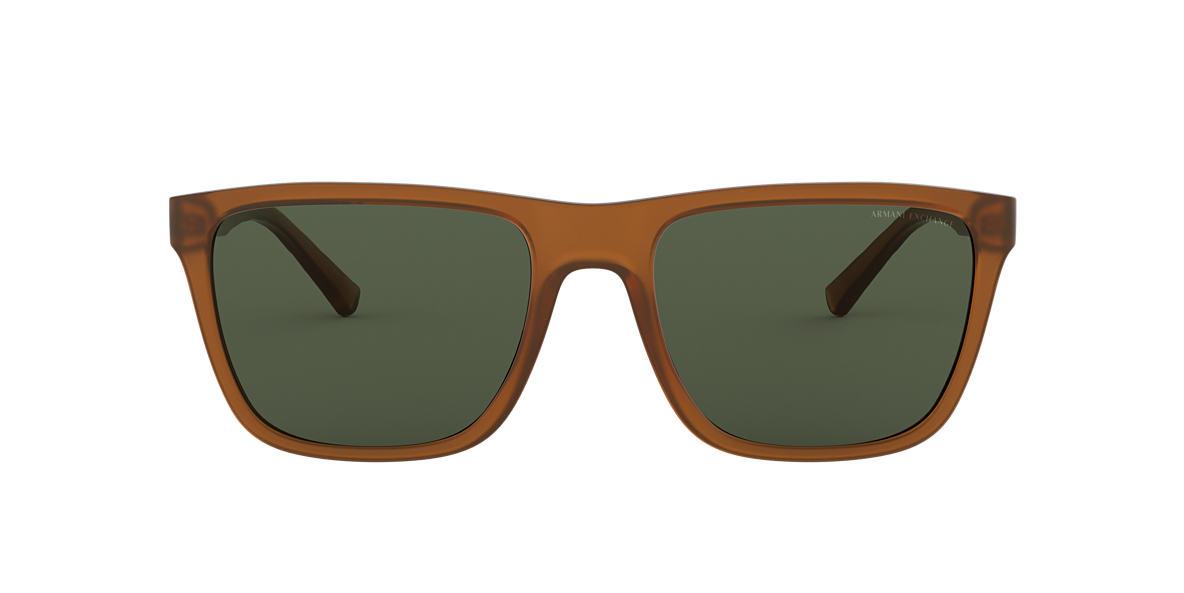 Brown AX4080S Green