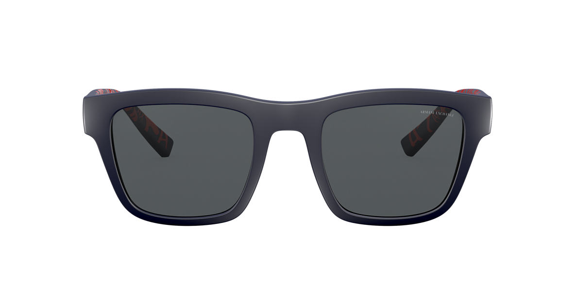 Black AX4088S Grey-Black  52