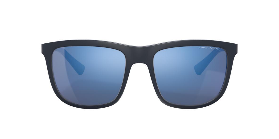Blue AX4093S Blue Mirror