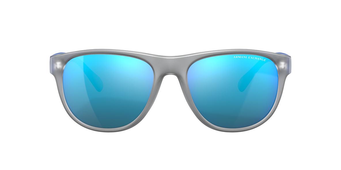 Grey AX4096S Blue