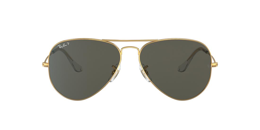 c386f5925e Gafas de Sol Ray-Ban RB3025 Aviator Large Metal | Sunglass Hut