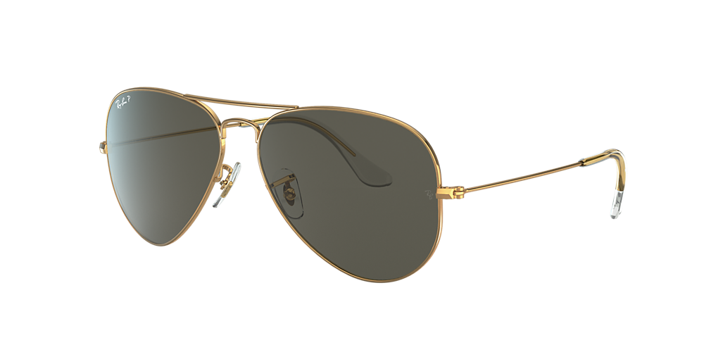 c45723a57f737 Gafas de Sol Ray-Ban RB3025 Aviator Large Metal