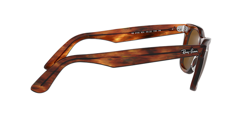 f951e80650d Ray-Ban RB2140 50 Brown Classic B-15   Tortoise Sunglasses ...