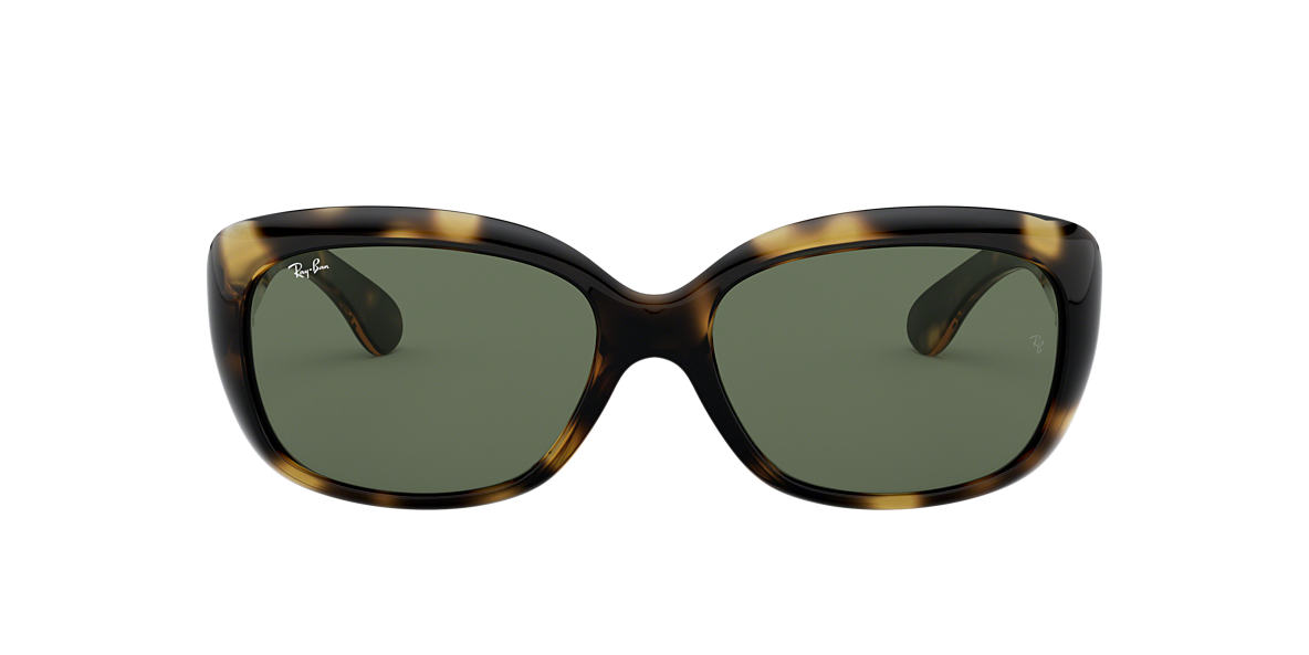 Tortoise RB4101 JACKIE OHH Green  58