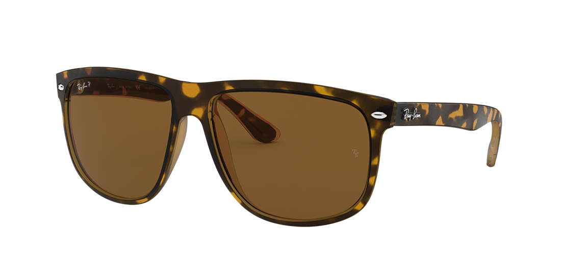 a99a4863d38 Ray-Ban RB4147 60 Polarized Brown Classic B-15   Tortoise Polarised ...