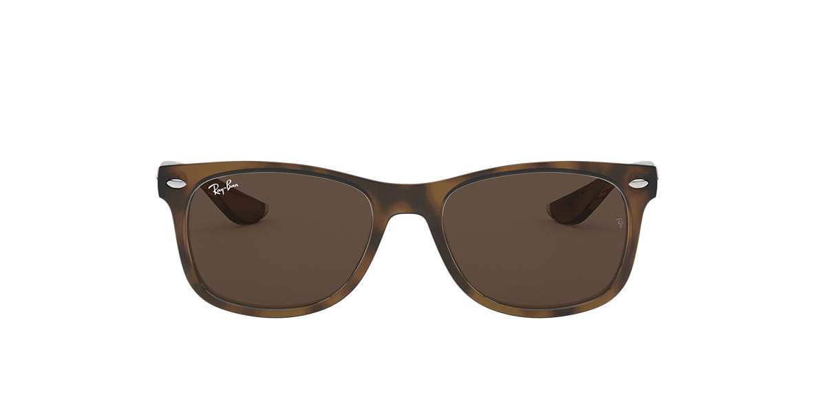 Tortoise RJ9052S NEW WAYFARER JUNIOR Brown  47
