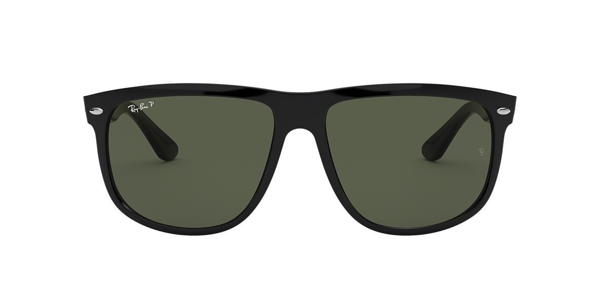 Noir RB4147 Vert  56