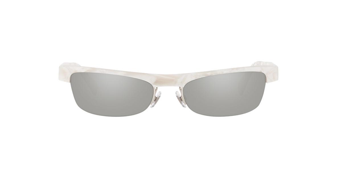 White A05045 Silver  53