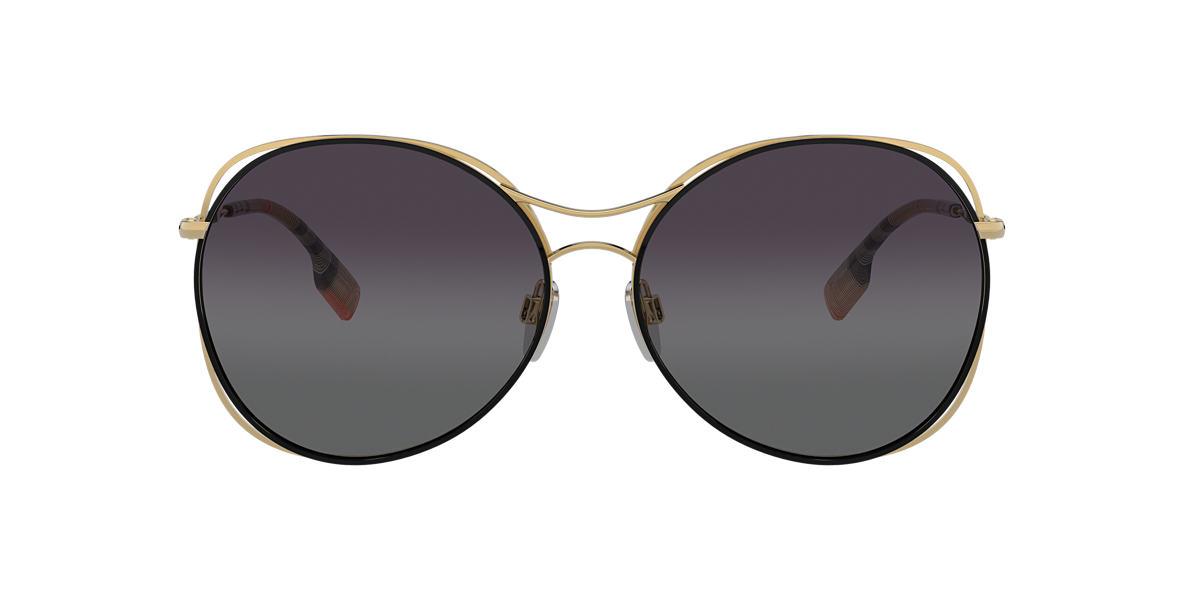 Gold BE3105 Grey-Black  60