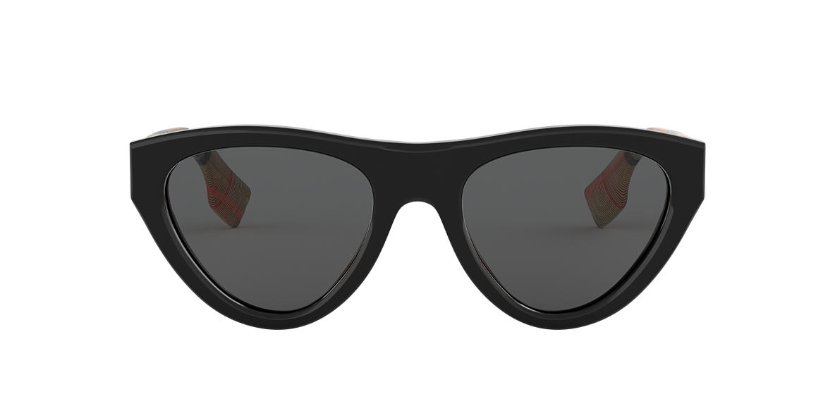 Black BE4285 Grey-Black  52