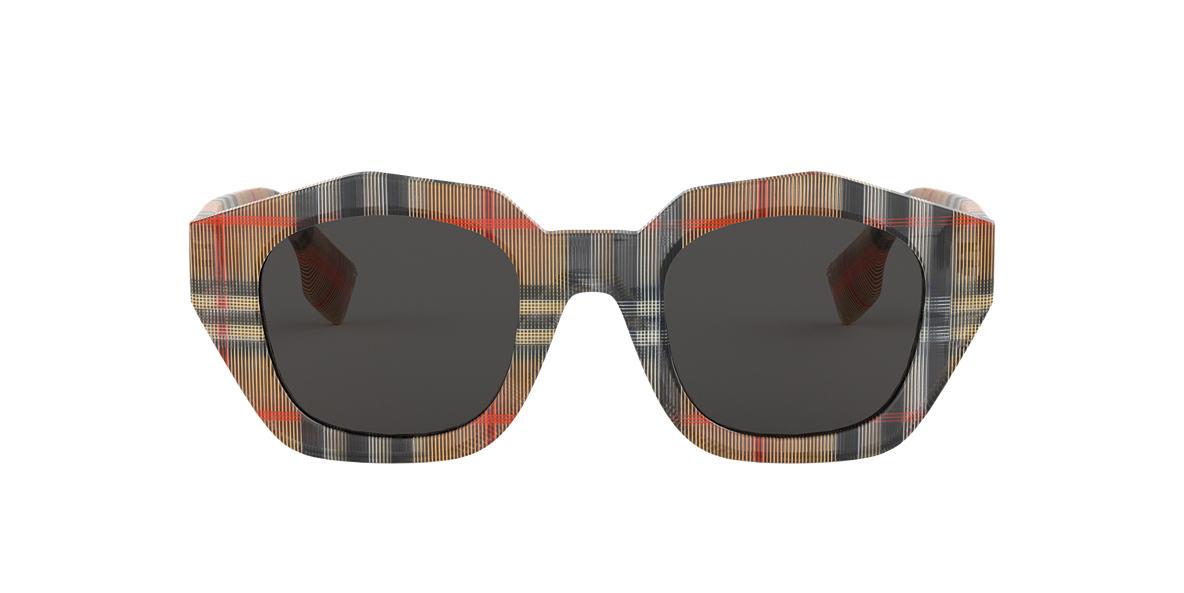 Multicolor BE4288 Grey-Black  46