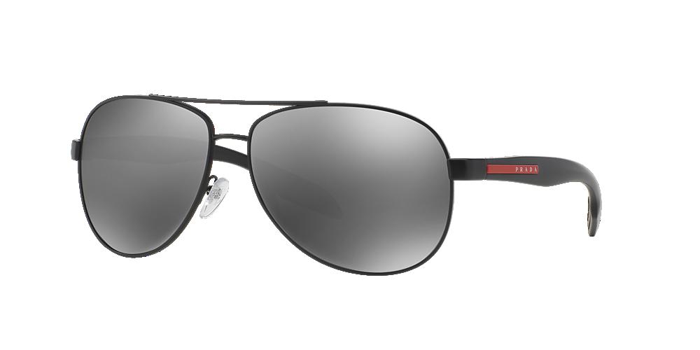 37cb90384 Óculos de Sol Prada Linea Rossa PS 53PS Benbow | Sunglass Hut