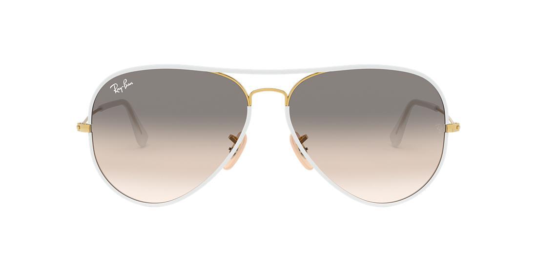 fb99751f54fd1 Gafas de Sol Ray-Ban RB3025JM Aviator Full Color