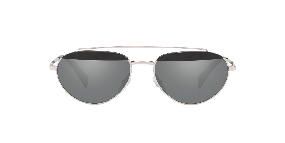 Black A04016 Silver  56