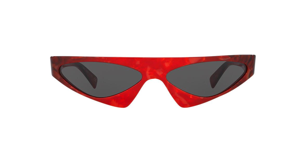 Rojo A05044 Grey-Black  59