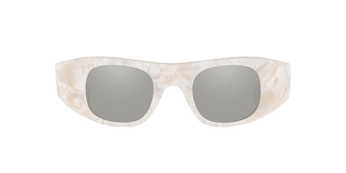 White A05046 Silver  44
