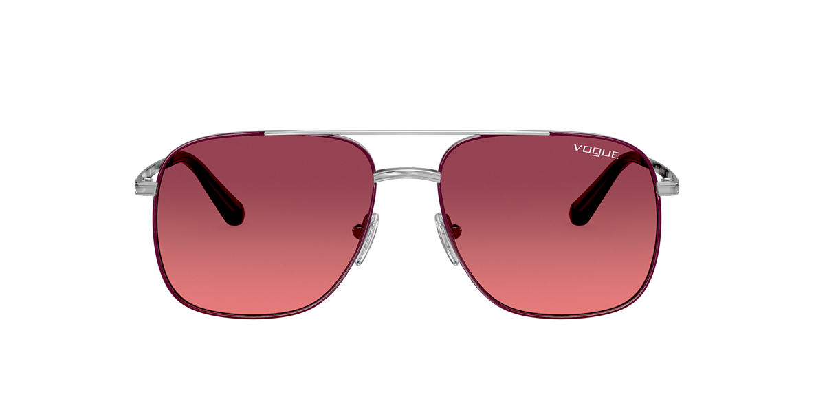 Silver VO4083S Pink  55