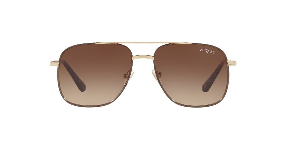 Gold VO4083S Brown  55