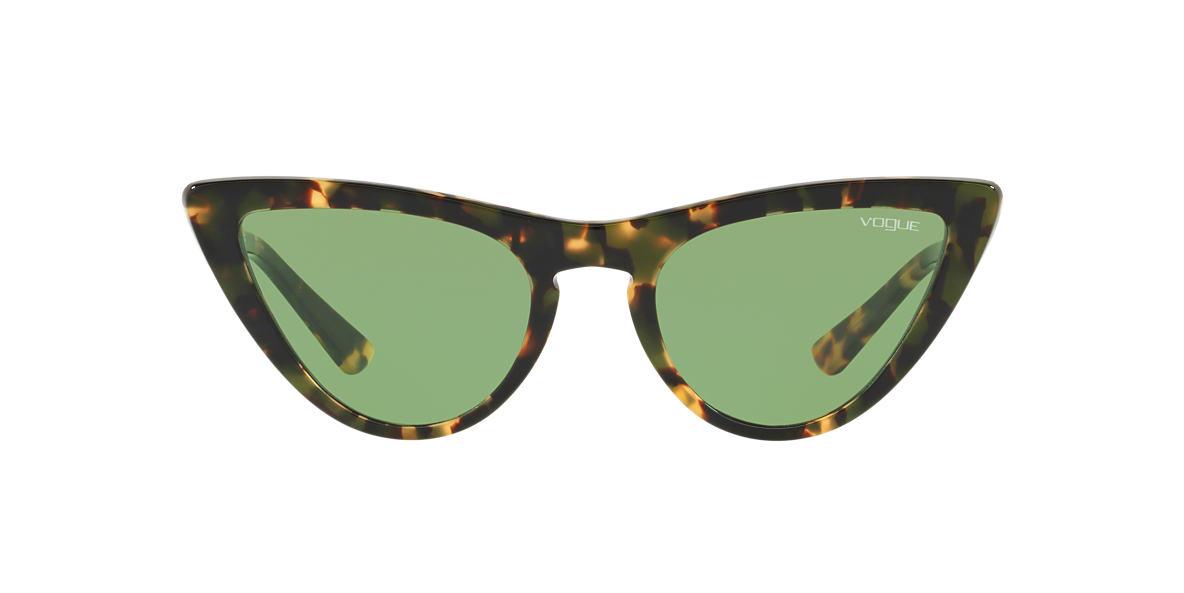 Tortoise VO5211S Green  54