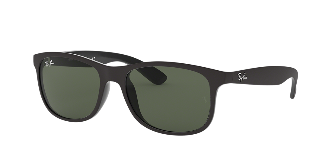2b3a461a7d9 Frame  black. Lenses  green classic. PDP Product Image