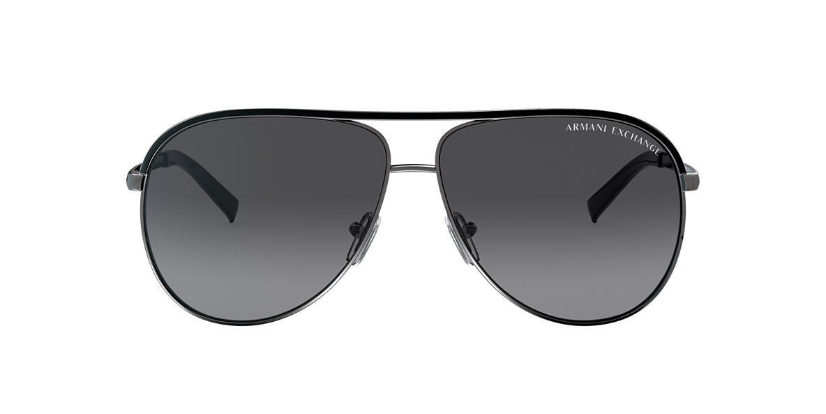 Black AX2002 Grey-Black  61