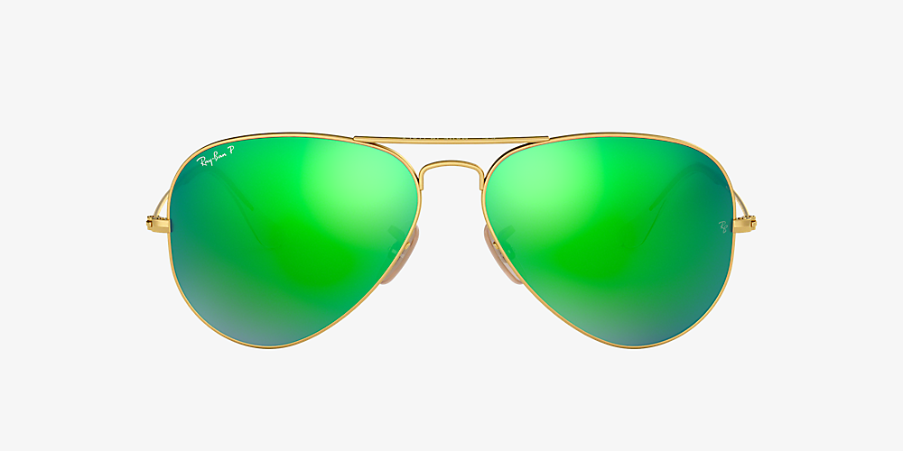 ray ban aviator rb3025 polarized