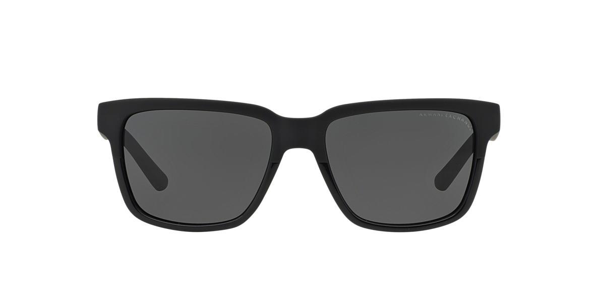 Black AX4026S Grey-Black  56