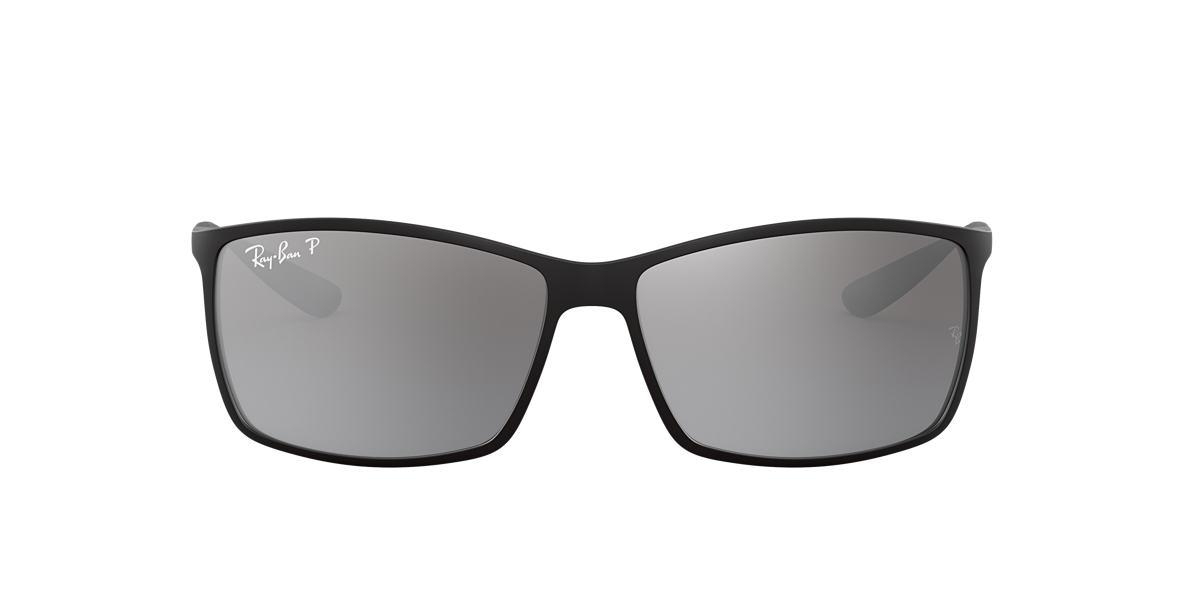 Black RB4179 Grey-Black  62