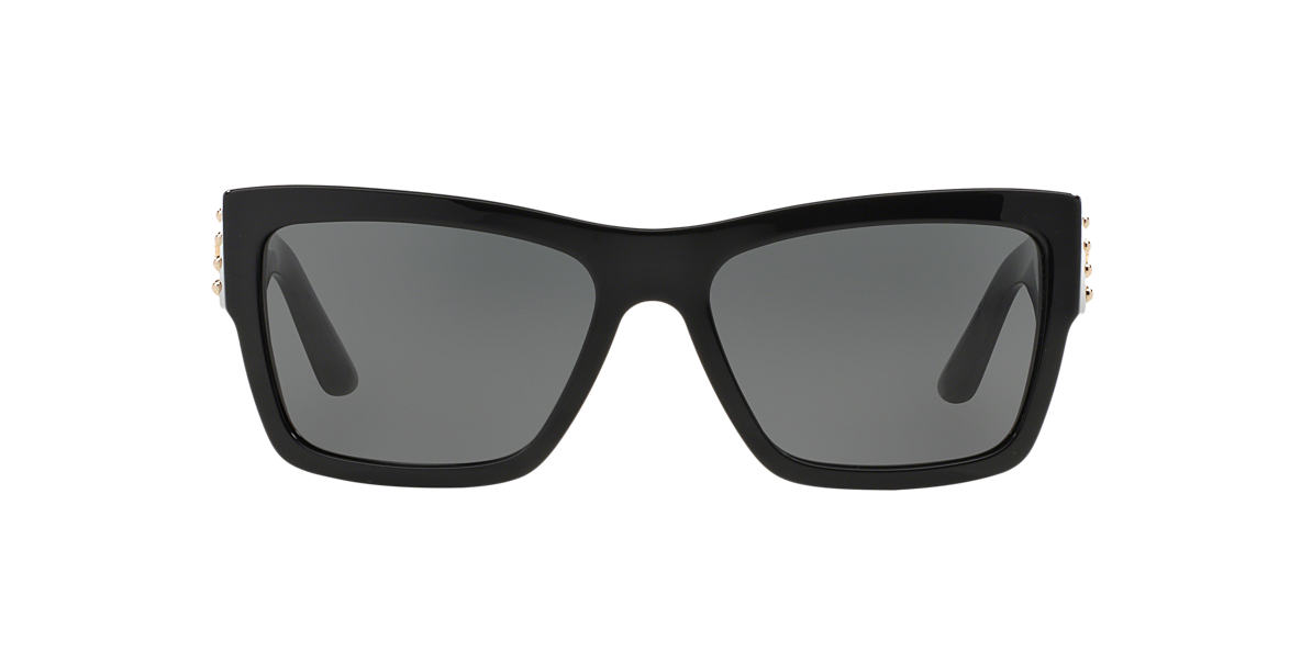 Black VE4289 Grey-Black  58