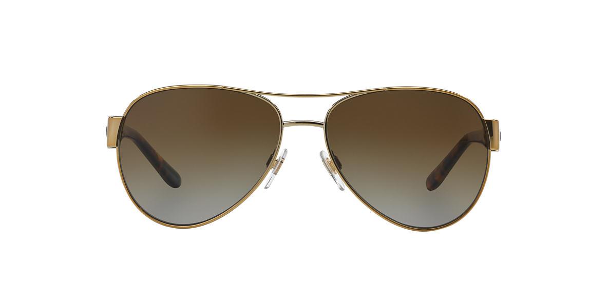 Gold RL7047Q Brown  58