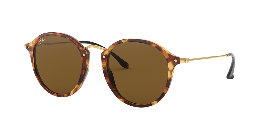 fc1facd7a8a Ray-Ban RB2447 49 Brown Classic B-15   Tortoise Sunglasses ...