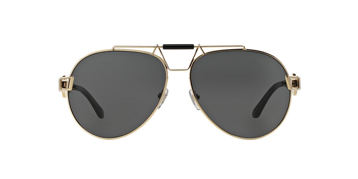 Gold VE2160 Grey-Black  63