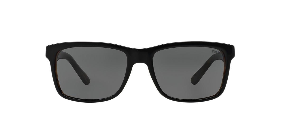 Black PH4098 Grey-Black  57