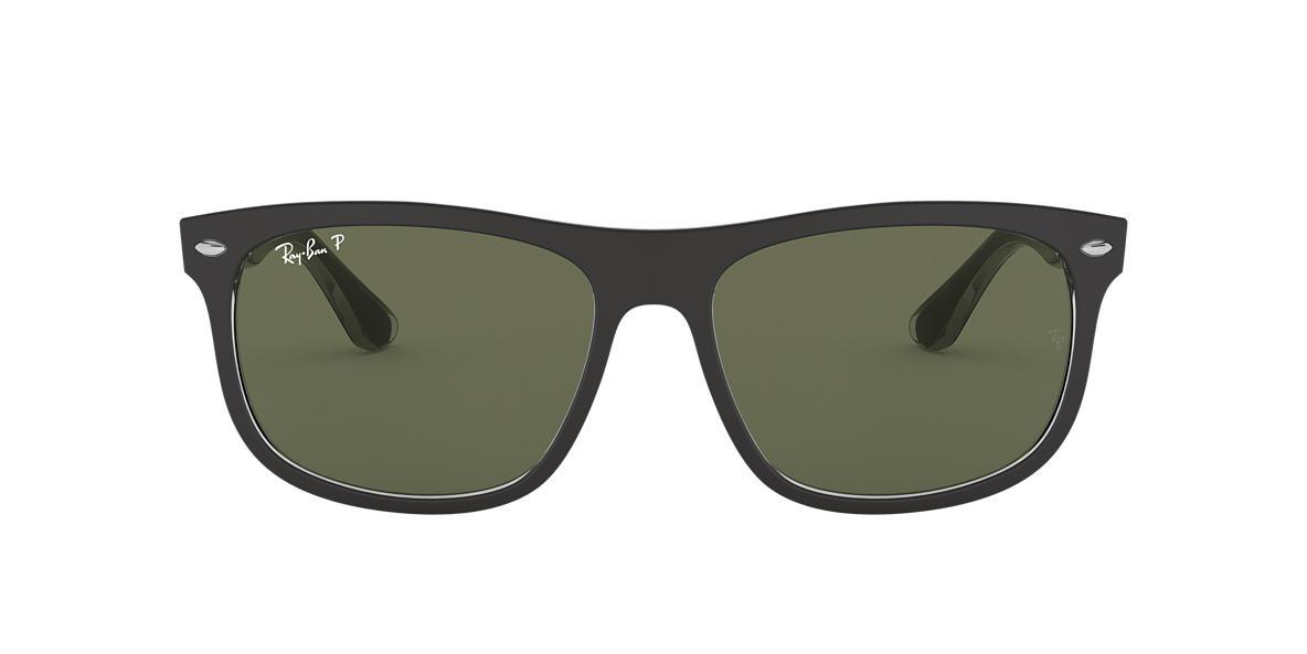 Black RB4226 Green  56