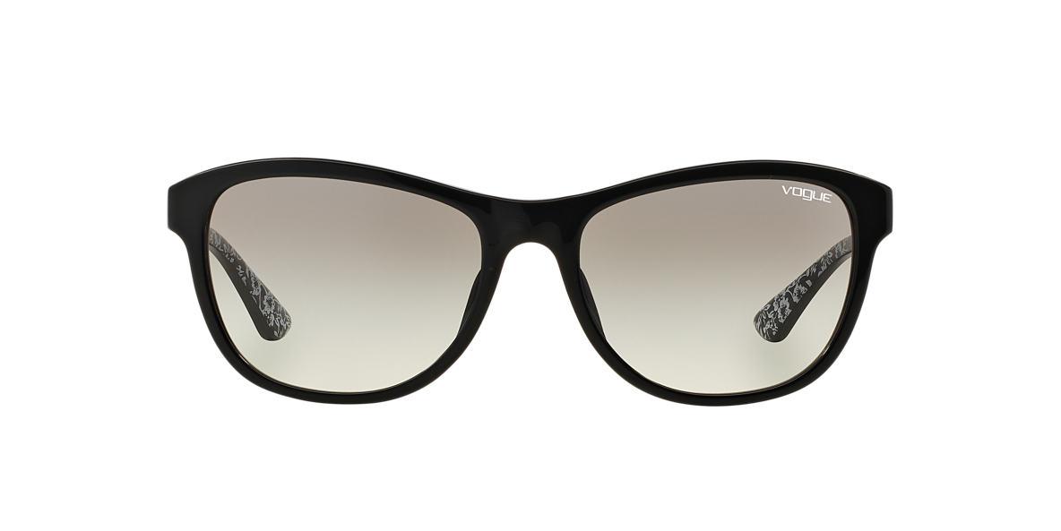 Black VO5008SD Grey-Black  57