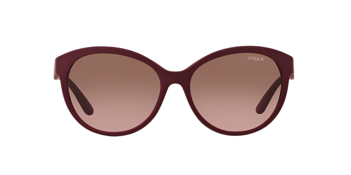 Bordeaux VO5017SD Brown  57