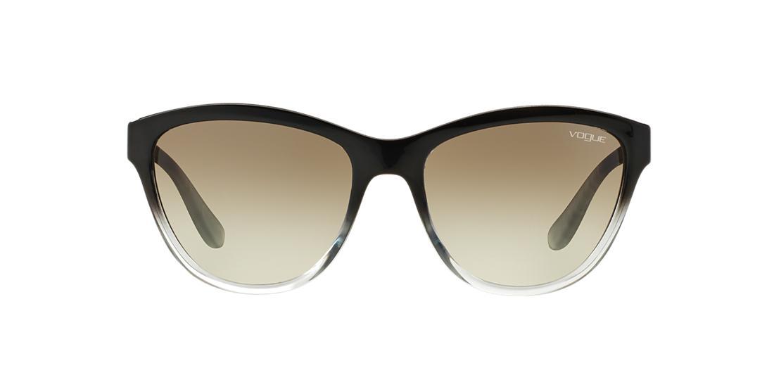 41a3e67b59437 Óculos de Sol Prada PR 16US HERITAGE
