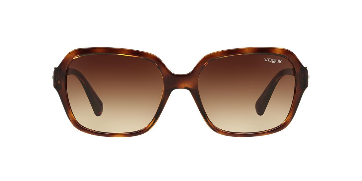 Tortoise VO2994SB Brown  57